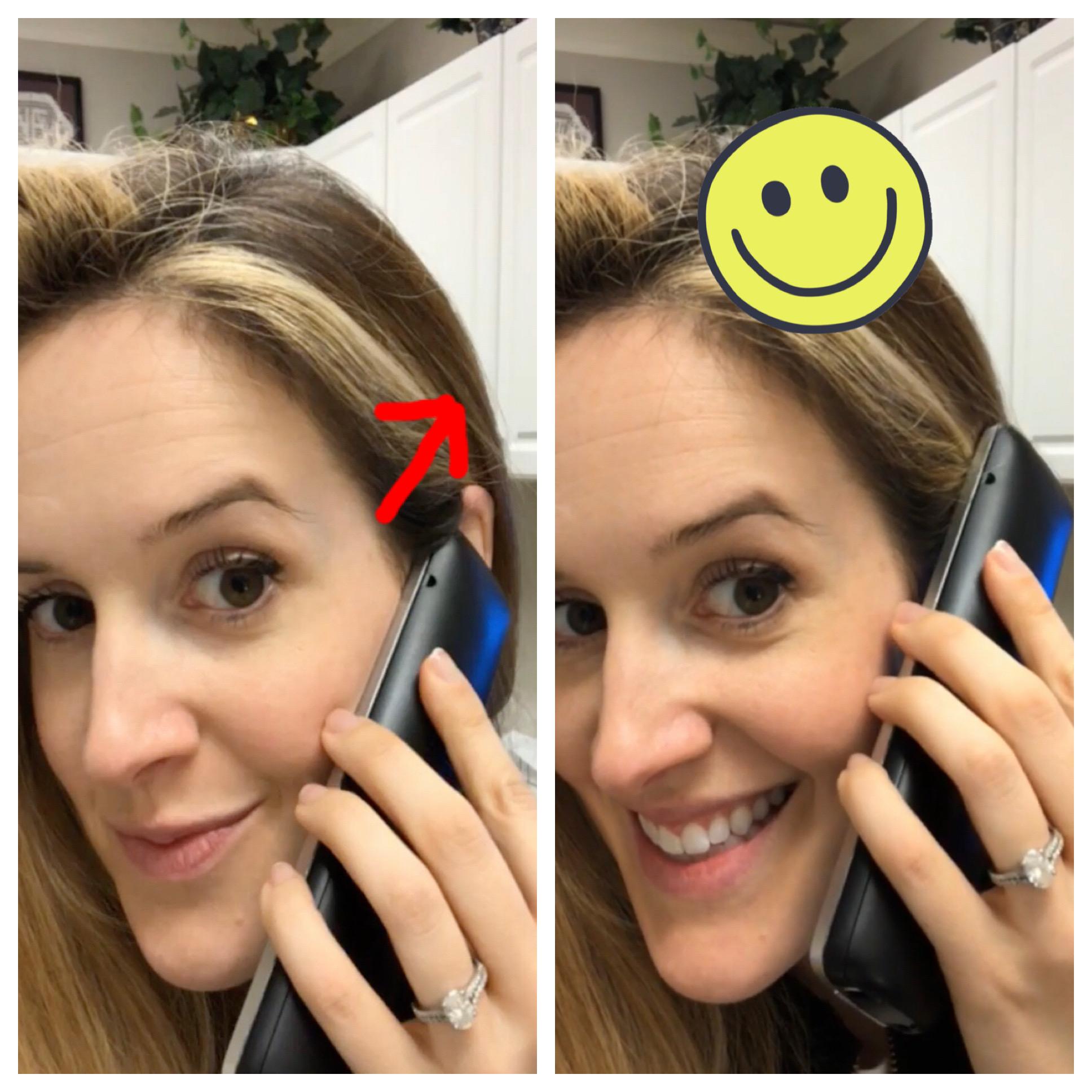 Madison Levine hearing aids