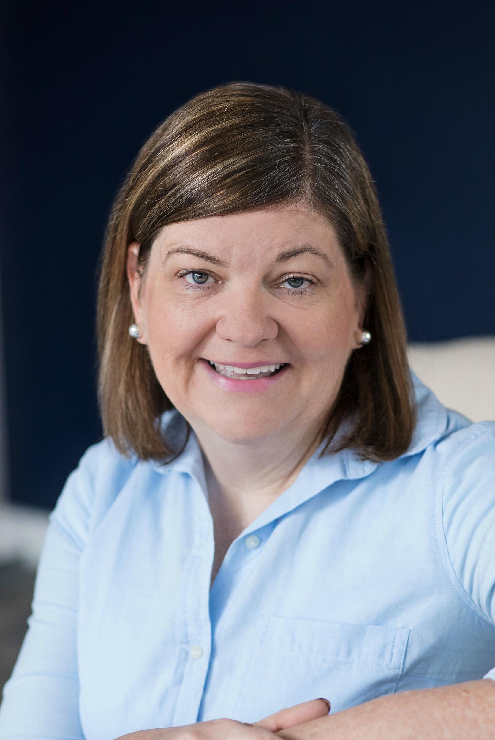 Maggie Page, Hearing Instrument Specialist