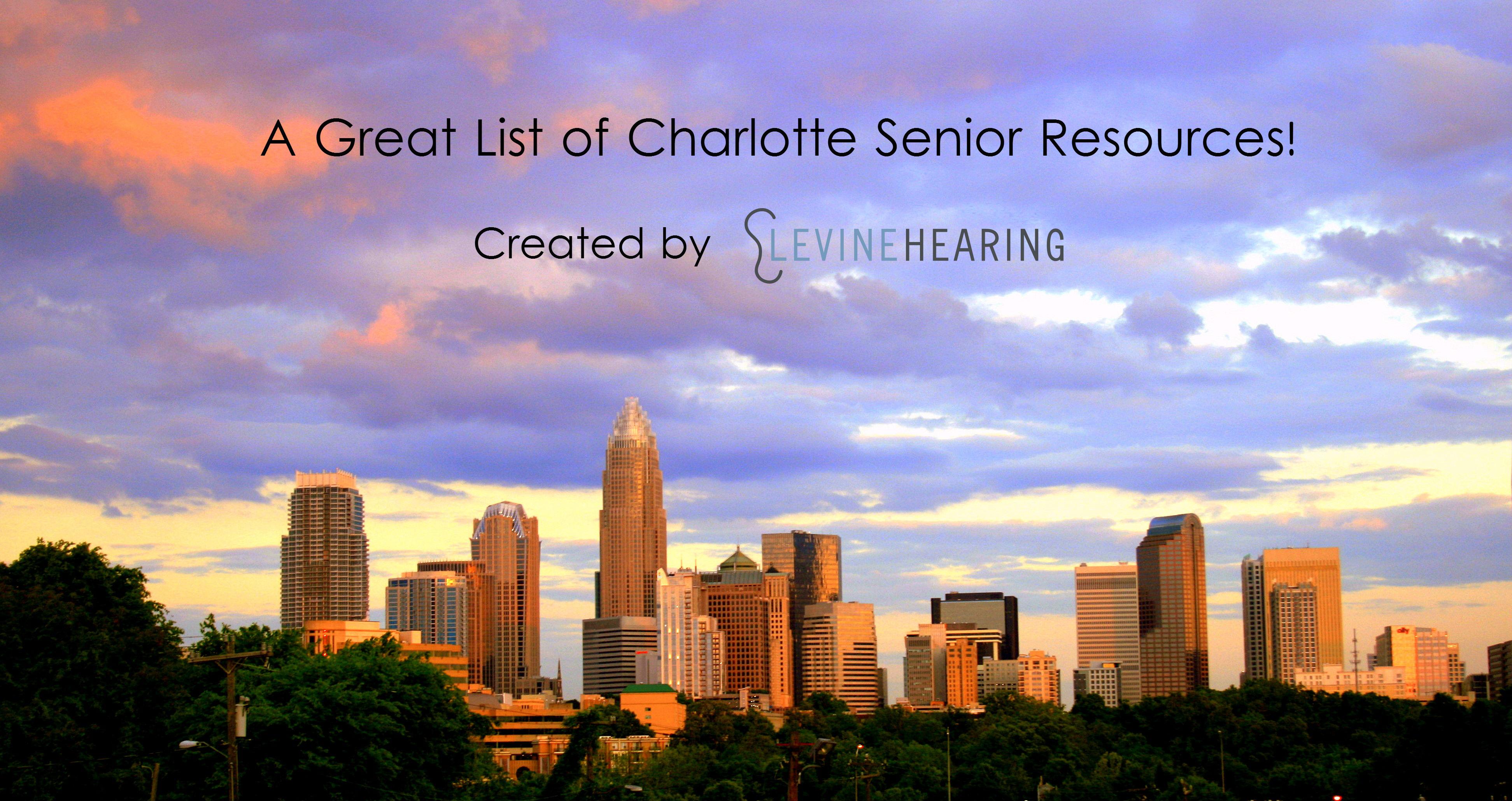 Charlotte Senior Resources