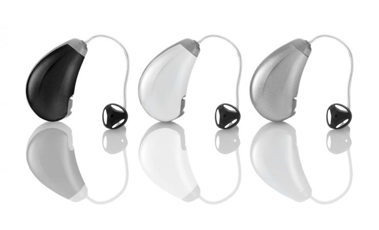 Starkey Halo hearing aids