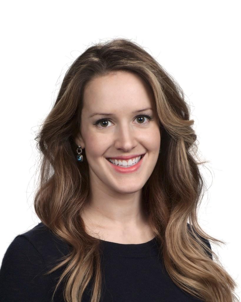 Madison Levine