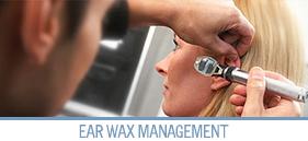 Ear wax removal charlotte