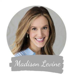 Madison Levine hearing